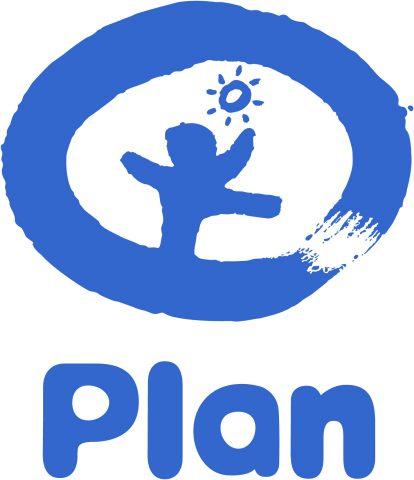 Plan UK Logo