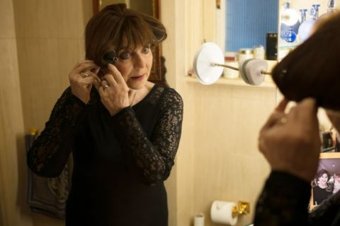 Dr-Miriam-Stoppard-pictured-at-home-in-London-for-Your-Life-feature-on-ways-to-combat-ageing (4)
