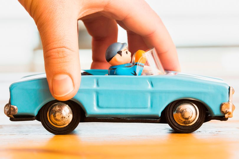 Old Toys For Autism : Scientists have discovered that an obsession with toys