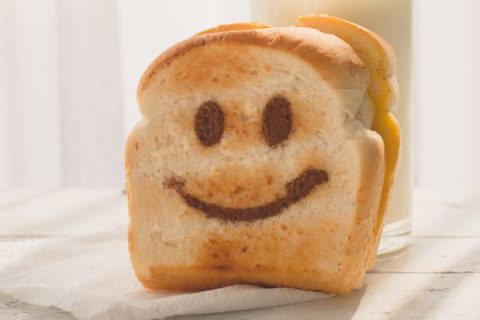 PROD-Close-Up-Of-Toast-With-Smiley-Face