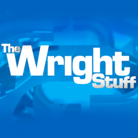 Wright Stuff – The birds and the bees
