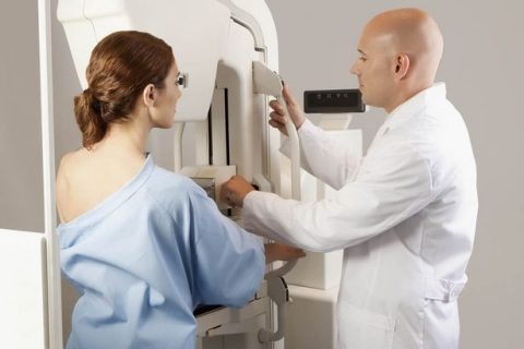 doctor-assisting-a-female-patient-for-mammogram