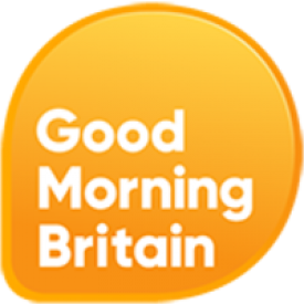 Obesity Debate on Good Morning Britain